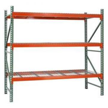 China Gold Supplier Heavy Duty Warehouse Rack Warehouse Shelving Metal Storage Shelves Pallet Racks