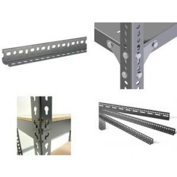 Slotted Angle Shelving & Racking / Slotted Angle Shelving