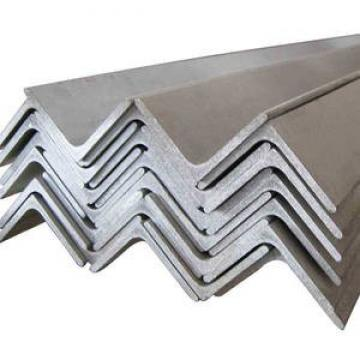 AISI 304 Stainless Steel Angle Bar