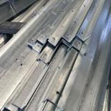 Galvanized Slotted Ms Steel Angle Perforated Iron Angle of BS En S355j0 S355jr